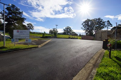 Property in Macksville - AUCTION