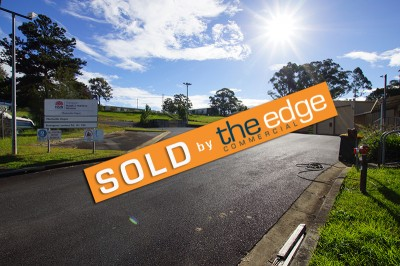 Property in Macksville - Sold