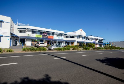 Property in Coffs Harbour - $800.00 p/mth (+GST)*