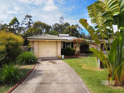 Property in Boambee East - Sold for $425,000