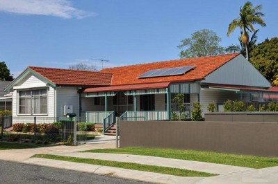 Property in Coffs Harbour - $2,210 p/mth (+GST)