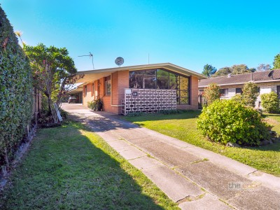 Property in Coffs Harbour - Sold for $305,000
