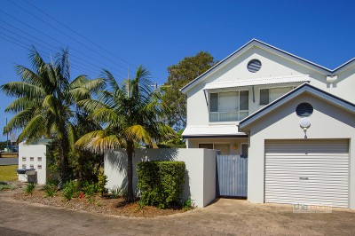 Property in Coffs Harbour - Sold for $560,000