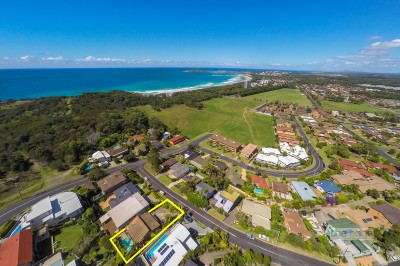 Property in Coffs Harbour - $600 Weekly
