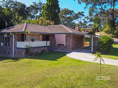 Property in Korora - Sold for $430,000