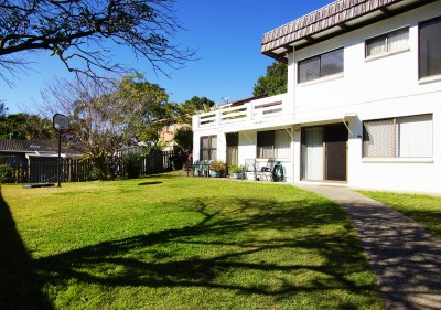 Property in Coffs Harbour Jetty - $270 Weekly