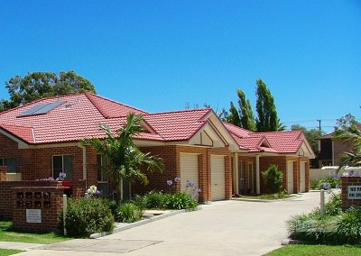 Property in Toormina - Sold for $285,000