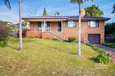 Property in Coffs Harbour - $489,000