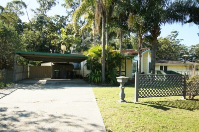Property in Coffs Harbour - $380 Weekly