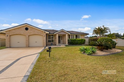 Property in Coffs Harbour - $565,000
