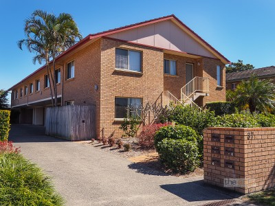 Property in Coffs Harbour - Sold for $287,500