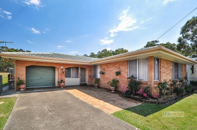 Property in Coffs Harbour - Sold for $485,000