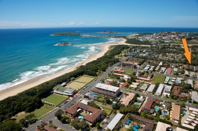 Property in Coffs Harbour - Sold for $430,000