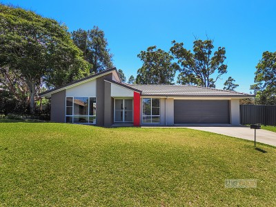 Property in Bonville - Sold for $560,000