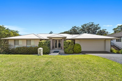 Property in Korora - Sold for $630,000