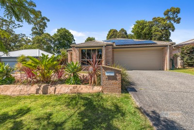 Property in North Boambee Valley - Sold for $470,000