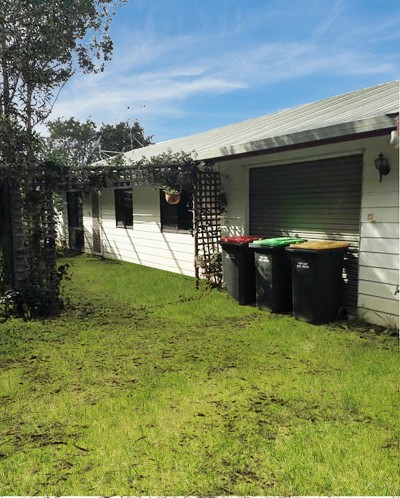 Property in Macksville - $280 Weekly