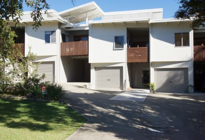 Property in Coffs Harbour Jetty - $400 Weekly
