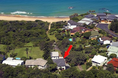 Property in Sapphire Beach - Sold for $575,000