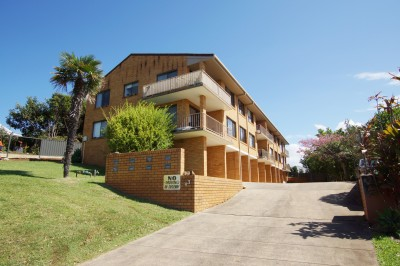 Property in Coffs Harbour Jetty - $365 Weekly