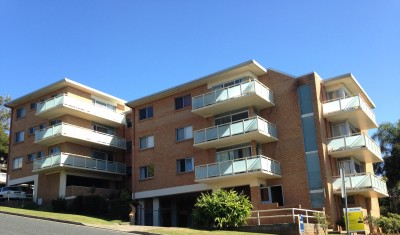 Property in Coffs Harbour Jetty - $335 Weekly