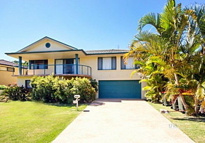 Property in Sapphire Beach - $569,000