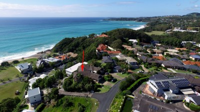 Property in Sapphire Beach - Sold for $852,000