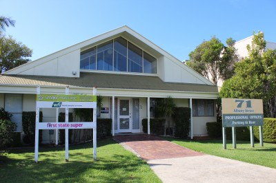 Property in Coffs Harbour - $831.25 p/mth (+GST)*