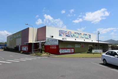 Property in Coffs Harbour - $1.3m + GST