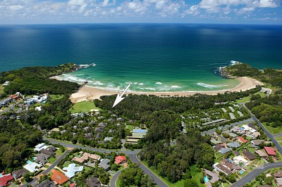 Property in Coffs Harbour - $699,000