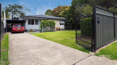 Property in Coffs Harbour - $349,000