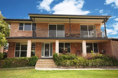 Property in Korora - $520 Weekly