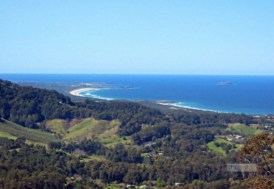 Property in Coffs Harbour - $319,000