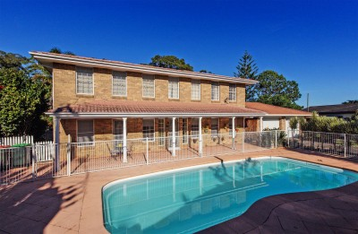 Property in Coffs Harbour - $490 Weekly