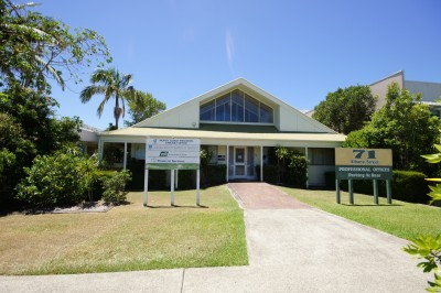 Property in Coffs Harbour - $28,500 pa (+GST)*