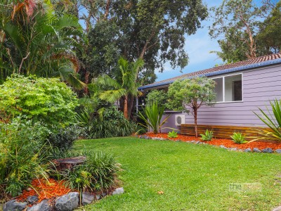Property in Emerald Beach - Sold for $455,000