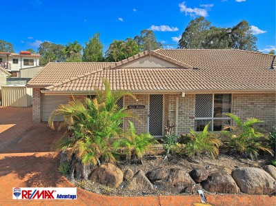 Property in Thorneside - Sold for $324,500