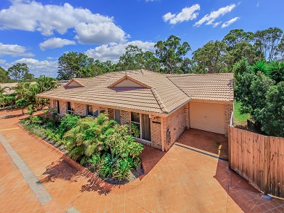 Property in Thorneside - Sold for $345,000