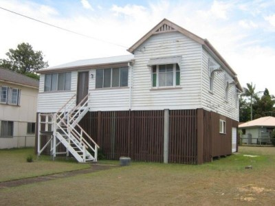 Property in  - Leased
