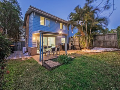 Property in Manly West - Sold for $370,000