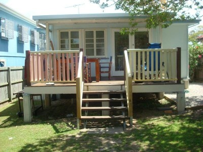 Property in Manly West - $390 Weekly