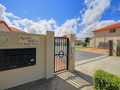 Property in Carina - Sold for $400,000