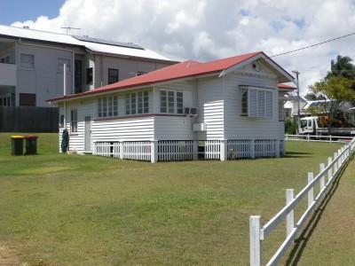 Property in Wynnum - Leased