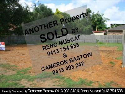 Property in  - Sold