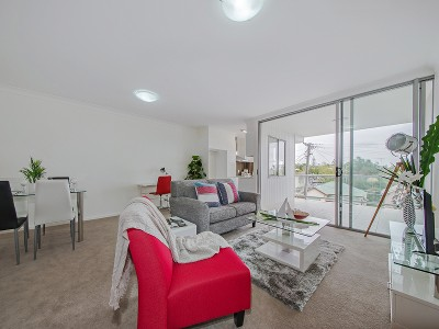 Property in Manly - Sold for $461,000