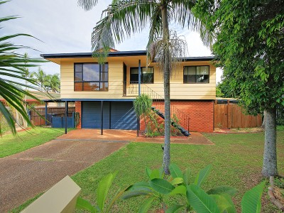 Property in Manly West - Sold for $417,500