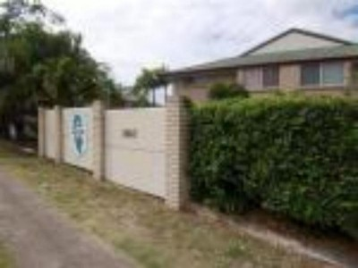 Property in Wynnum West - Leased