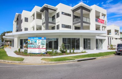 Property in Wynnum - $639,000 +