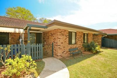 Property in Wynnum West - Sold for $140,000