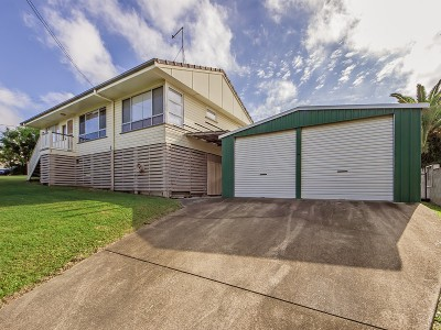 Property in Upper Mount Gravatt - $400 per week